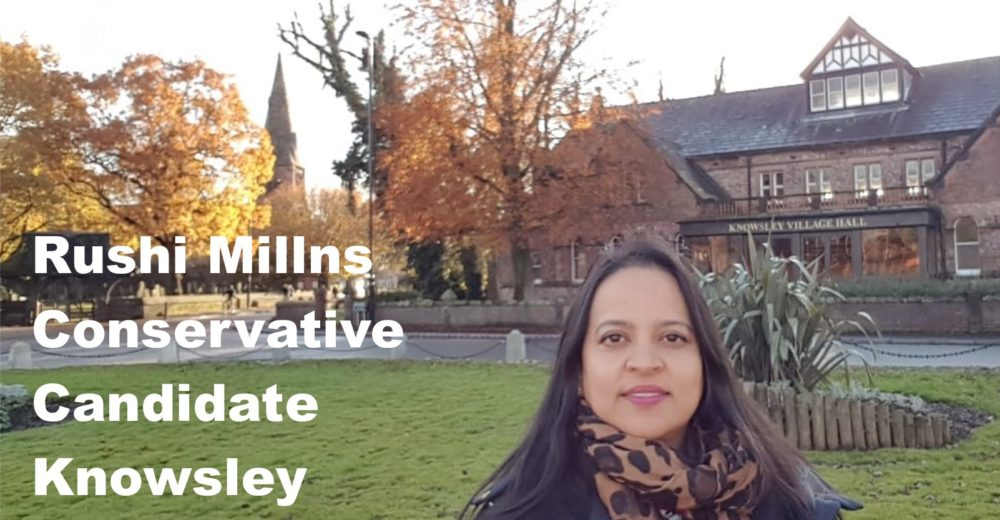 Knowsley Conservatives